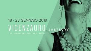 Vicenza Oro 2019